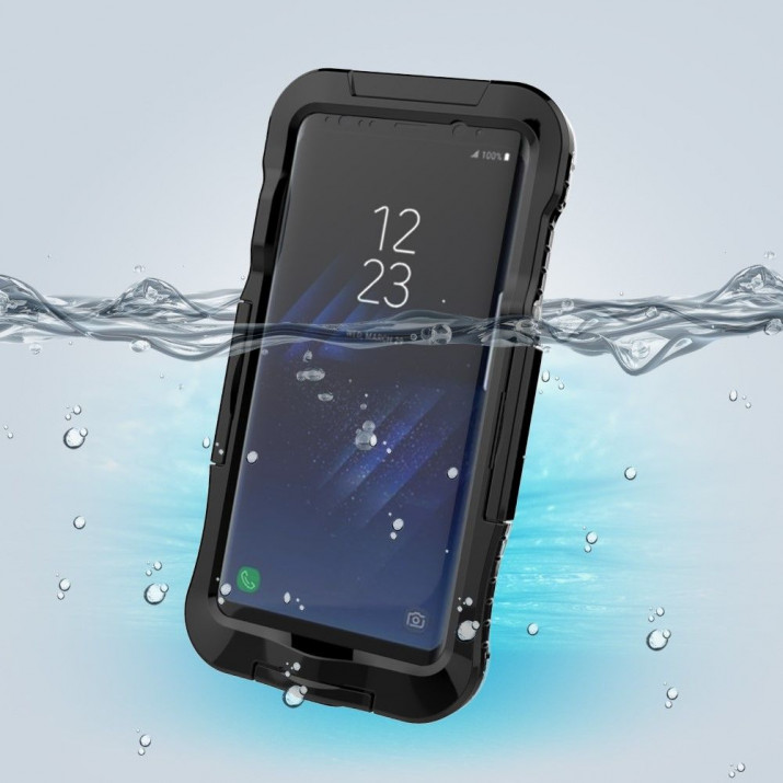 coque water proof samsung j7 2016