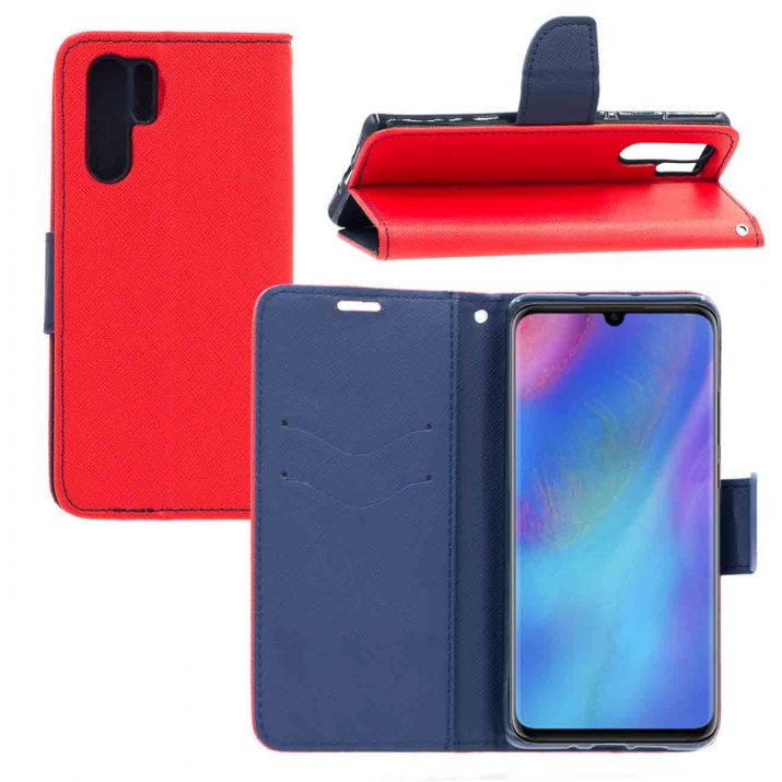 coque huawei p30 pro aimant