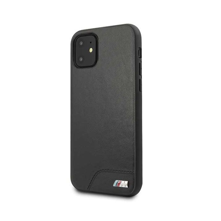 coque noire iphone 11 pro max bmw collection m experience